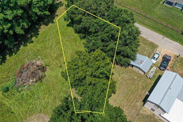 Lot 53 Pine Boulevard, Huntsville, TX 77340 (MLS #94870425) :: The Andrea Curran Team powered by Compass