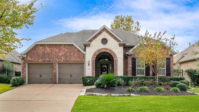 59 Driftdale Place, Spring, TX 77389 (MLS #94872072) :: The Parodi Team at Realty Associates