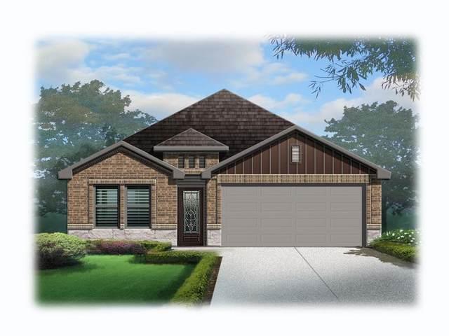 727 Norwalk Drive, Rosharon, TX 77583 (MLS #94874175) :: The Heyl Group at Keller Williams