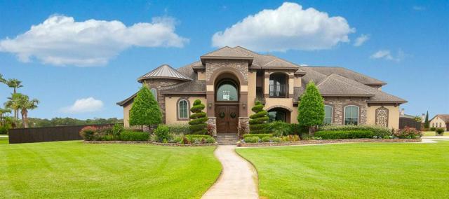 6602 S Oak Avenue, Dickinson, TX 77539 (MLS #94875396) :: Giorgi Real Estate Group