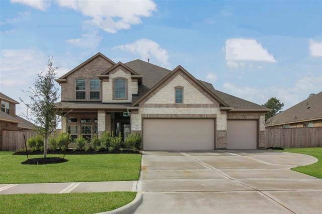 12707 Sherborne Castle, Tomball, TX 77375 (MLS #9487562) :: Giorgi Real Estate Group