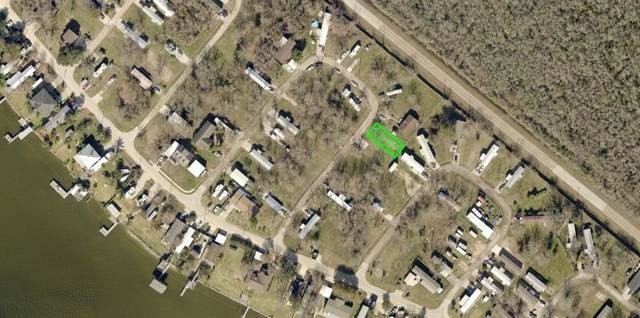 0 Egret Canal S, Baytown, TX 77523 (MLS #94877197) :: Connect Realty