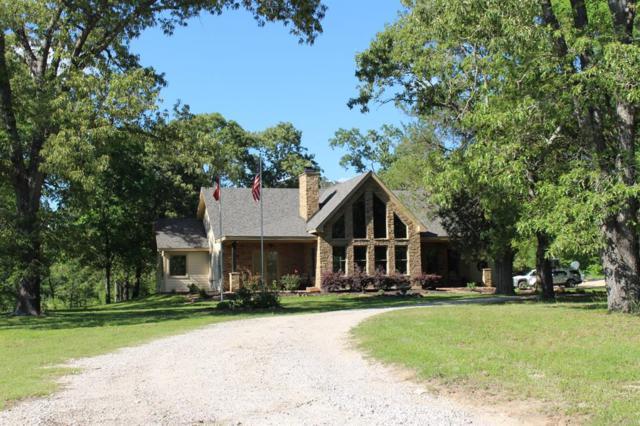 14561 Bethel Road, Montgomery, TX 77356 (MLS #94878091) :: Grayson-Patton Team
