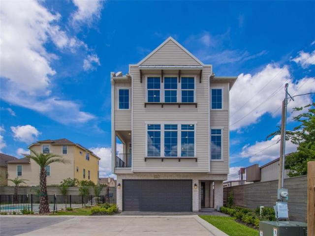1307 Upland Retreat Blue Place, Houston, TX 77043 (MLS #94882658) :: Grayson-Patton Team