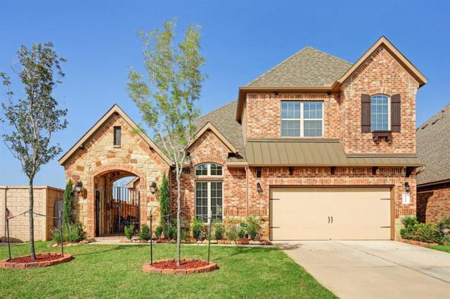 4334 Tilbury Trail, Richmond, TX 77407 (MLS #94882977) :: Texas Home Shop Realty