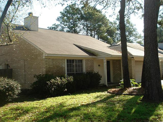 9203 Towerstone Drive, Spring, TX 77379 (MLS #94885745) :: The SOLD by George Team