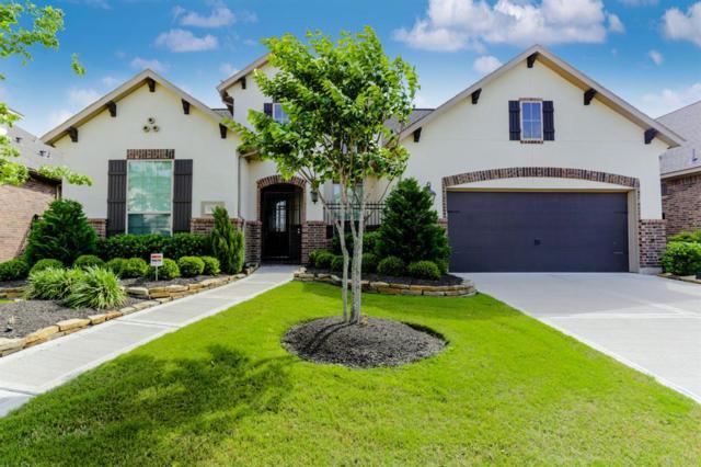11007 Flanker Way, Richmond, TX 77407 (MLS #94886228) :: Caskey Realty