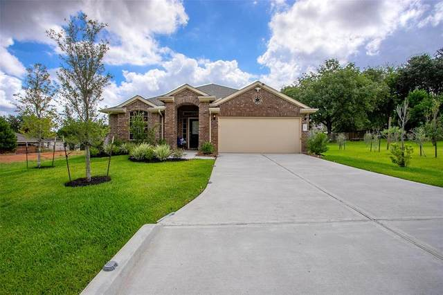 602 Lake View Drive, Montgomery, TX 77356 (MLS #94886357) :: The SOLD by George Team