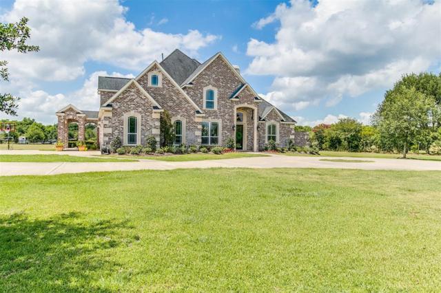 4603 Lea Lane, Fulshear, TX 77406 (MLS #94886499) :: See Tim Sell