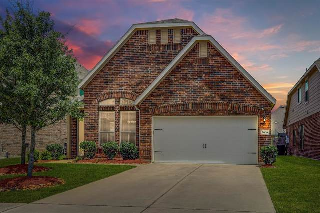 5606 White Camelia Court, Richmond, TX 77407 (MLS #94887869) :: Phyllis Foster Real Estate