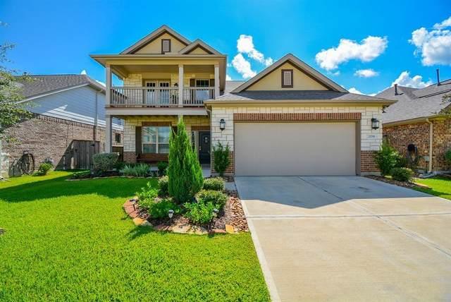 21718 Sarasota Spice Street, Tomball, TX 77377 (MLS #94889114) :: Parodi Group Real Estate