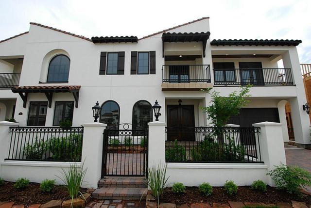 15 Black Cormorant Place, The Woodlands, TX 77380 (MLS #94890001) :: Giorgi Real Estate Group