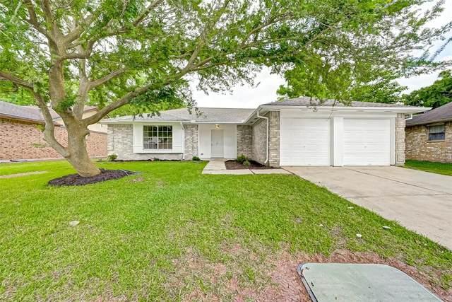 1101 Landing Boulevard, League City, TX 77573 (MLS #94891064) :: Green Residential