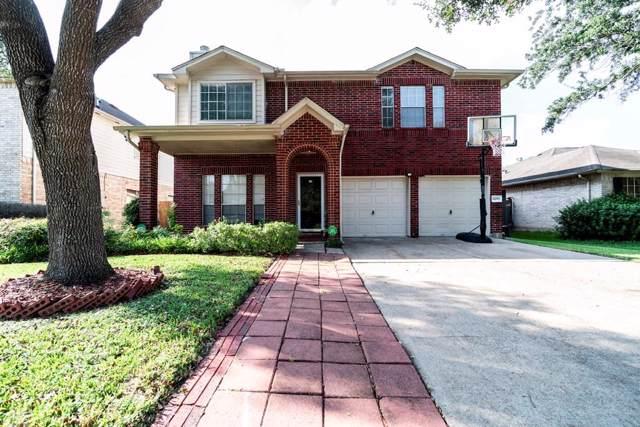14250 Andrea Way Lane, Houston, TX 77083 (MLS #94893622) :: The Jill Smith Team