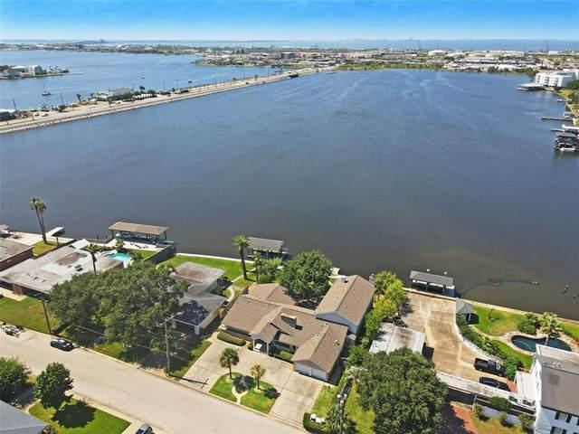 22 S Shore Drive, Galveston, TX 77551 (MLS #94893976) :: The Home Branch