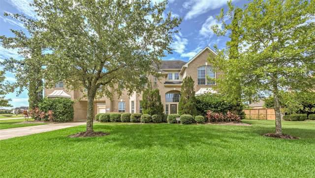 1817 Portglen Drive, League City, TX 77573 (MLS #94894615) :: Ellison Real Estate Team