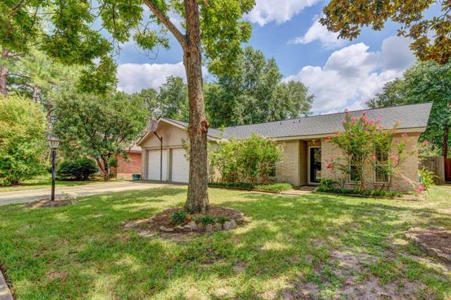10407 Rothbury Street, Houston, TX 77043 (MLS #94898148) :: The Heyl Group at Keller Williams