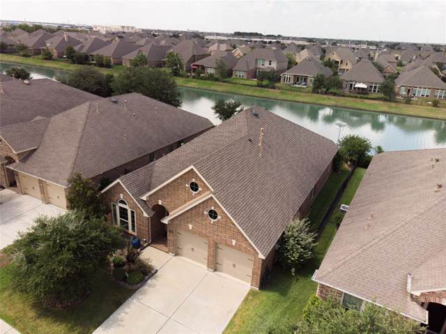 26234 Crystal Cove Lane, Richmond, TX 77406 (MLS #94904993) :: Guevara Backman