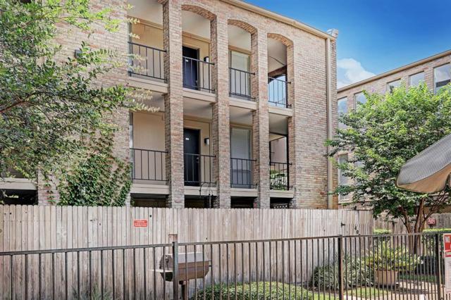 4643 Wild Indigo Street 24/409, Houston, TX 77027 (MLS #94905015) :: Fairwater Westmont Real Estate