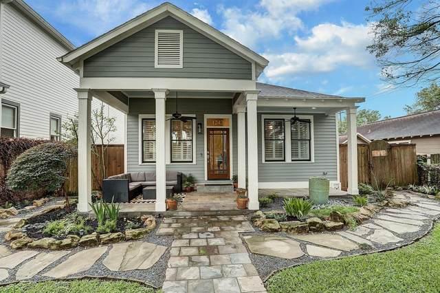 1242 Omar Street, Houston, TX 77008 (MLS #94907661) :: Connect Realty