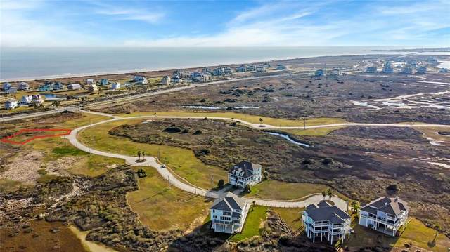 25835 Bay Breeze Drive, Galveston, TX 77554 (MLS #94908329) :: Connect Realty