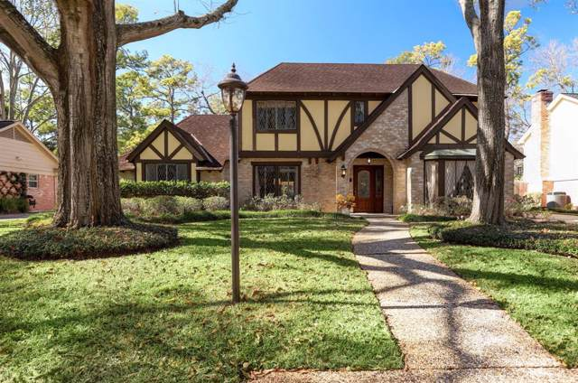 823 Soboda Court, Houston, TX 77079 (MLS #94910839) :: The Home Branch