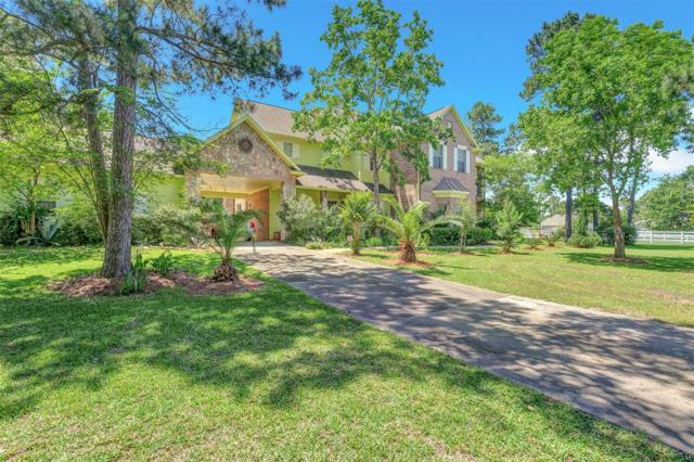 33319 White Oak Court, Magnolia, TX 77354 (MLS #94911095) :: Texas Home Shop Realty