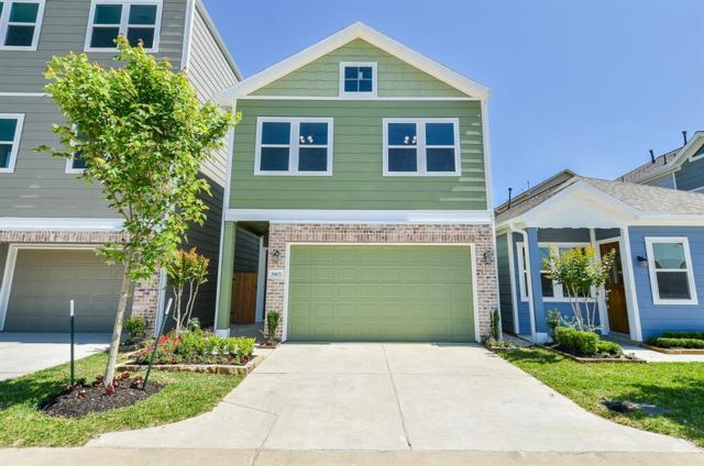 5407 Holguin Hollow Street, Houston, TX 77023 (MLS #94911373) :: Giorgi Real Estate Group