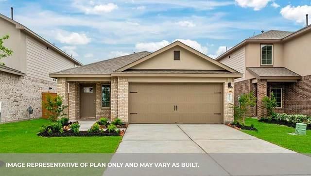 13110 Leisure Cove Drive, Texas City, TX 77568 (MLS #94912061) :: Texas Home Shop Realty