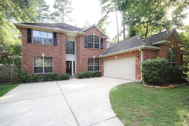 67 N April Mist Circle, The Woodlands, TX 77385 (MLS #9491581) :: Giorgi Real Estate Group