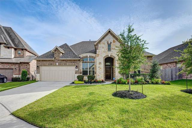 5107 Preserve Park Drive, Spring, TX 77389 (MLS #94917095) :: Ellison Real Estate Team