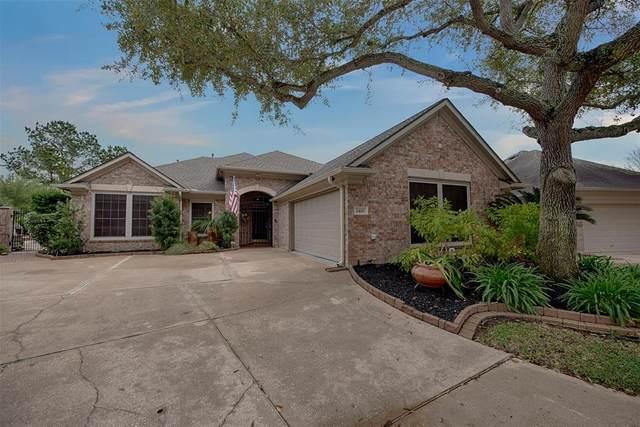2420 Fairway Pointe Drive, League City, TX 77573 (MLS #94917700) :: Ellison Real Estate Team
