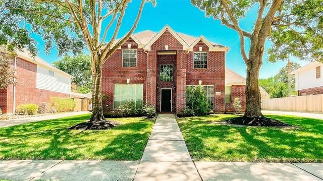 21723 Cinco Boulevard, Katy, TX 77450 (MLS #94917756) :: Green Residential