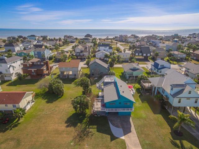 13807 Pirates Beach Boulevard, Galveston, TX 77554 (MLS #9491815) :: The Johnson Team