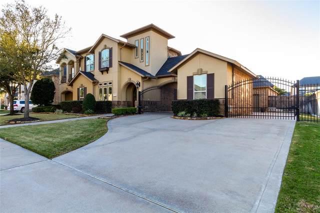 6114 Pepper  Trail Ln Lane, Fulshear, TX 77441 (MLS #9491889) :: Bray Real Estate Group