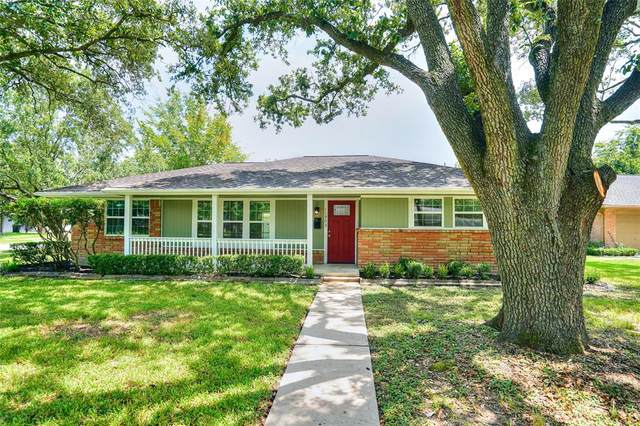 11903 Mullins Drive, Houston, TX 77035 (MLS #94921678) :: The SOLD by George Team