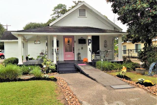 316 Staitti Street, Humble, TX 77338 (MLS #94921927) :: Texas Home Shop Realty