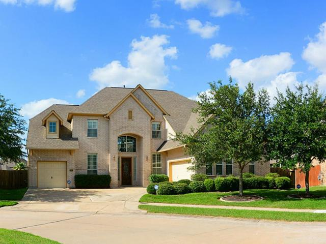 26918 Boulder Hill, Katy, TX 77494 (MLS #94922650) :: See Tim Sell