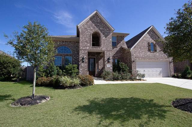 11838 Granite Manor Lane, Cypress, TX 77433 (MLS #94922759) :: The Andrea Curran Team powered by Styled Real Estate