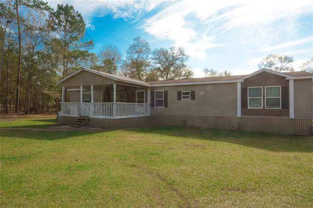190 Oak Ridge Street, Cleveland, TX 77328 (MLS #94923869) :: The SOLD by George Team