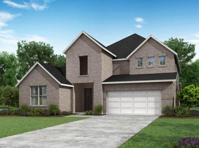 10053 Preserve Way, Conroe, TX 77385 (MLS #94926818) :: Texas Home Shop Realty
