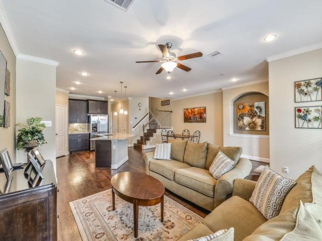 706 Water Street, Webster, TX 77598 (MLS #94933273) :: REMAX Space Center - The Bly Team
