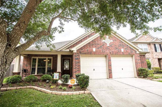 26622 Clear Mill Lane, Katy, TX 77494 (MLS #94933486) :: Texas Home Shop Realty