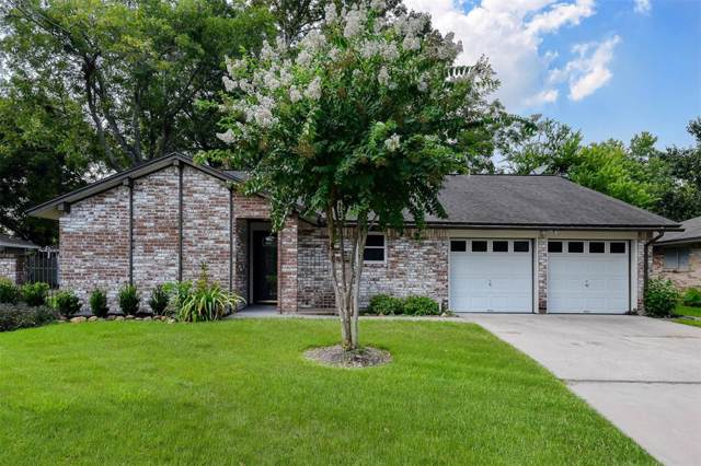 15510 Edenvale Street, Friendswood, TX 77546 (MLS #94934099) :: JL Realty Team at Coldwell Banker, United
