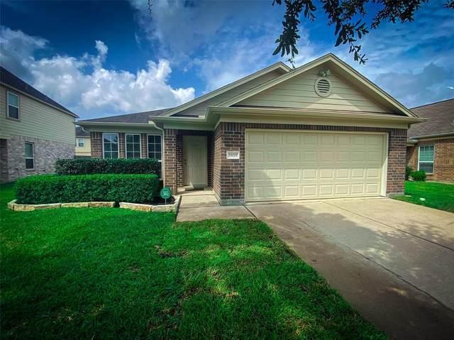 19015 Cypress Bay Drive, Houston, TX 77084 (MLS #94939051) :: Bay Area Elite Properties