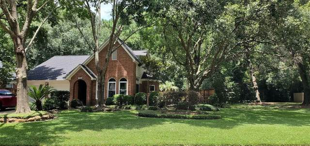 5206 Shady Maple Drive, Houston, TX 77339 (MLS #94939100) :: Lerner Realty Solutions