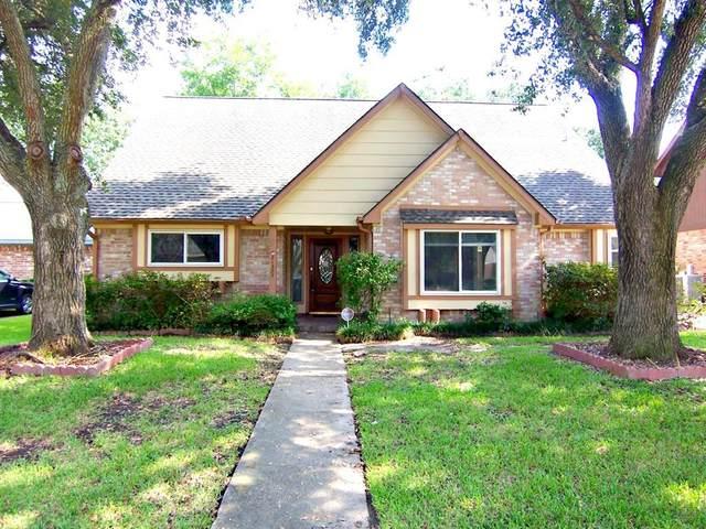 21323 Park Mount Drive, Katy, TX 77450 (MLS #94939622) :: The Property Guys