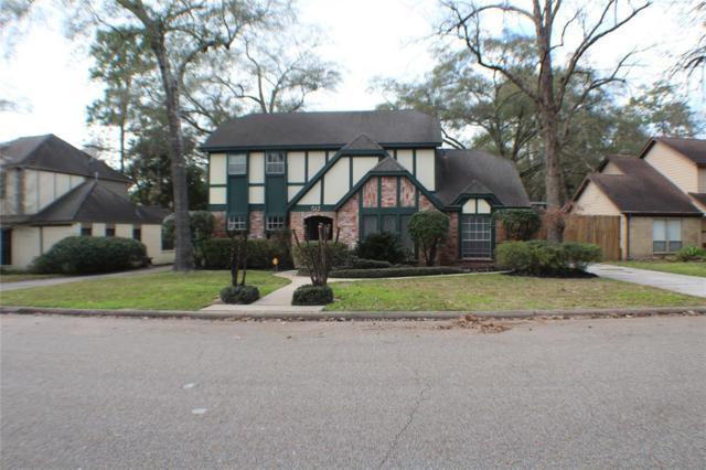 512 S Rivershire Drive, Conroe, TX 77304 (MLS #94939782) :: Texas Home Shop Realty