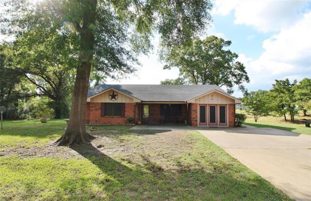 229 Reeder Street, Buffalo, TX 75831 (MLS #94942286) :: Fairwater Westmont Real Estate