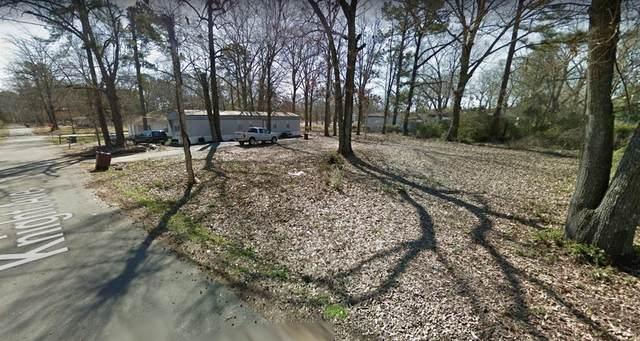 0 Knight Avenue, Other, AR 71602 (MLS #94945555) :: Keller Williams Realty